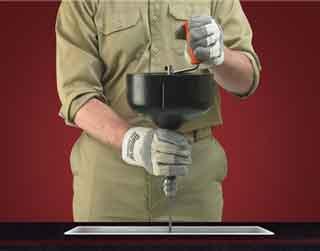 Plumbing repair parts