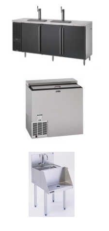 Bar and Beverage Equipment